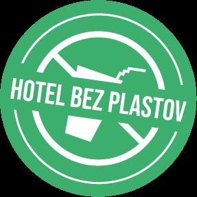 Hotel bez plastov