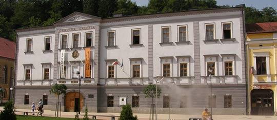 Gallery of Orava