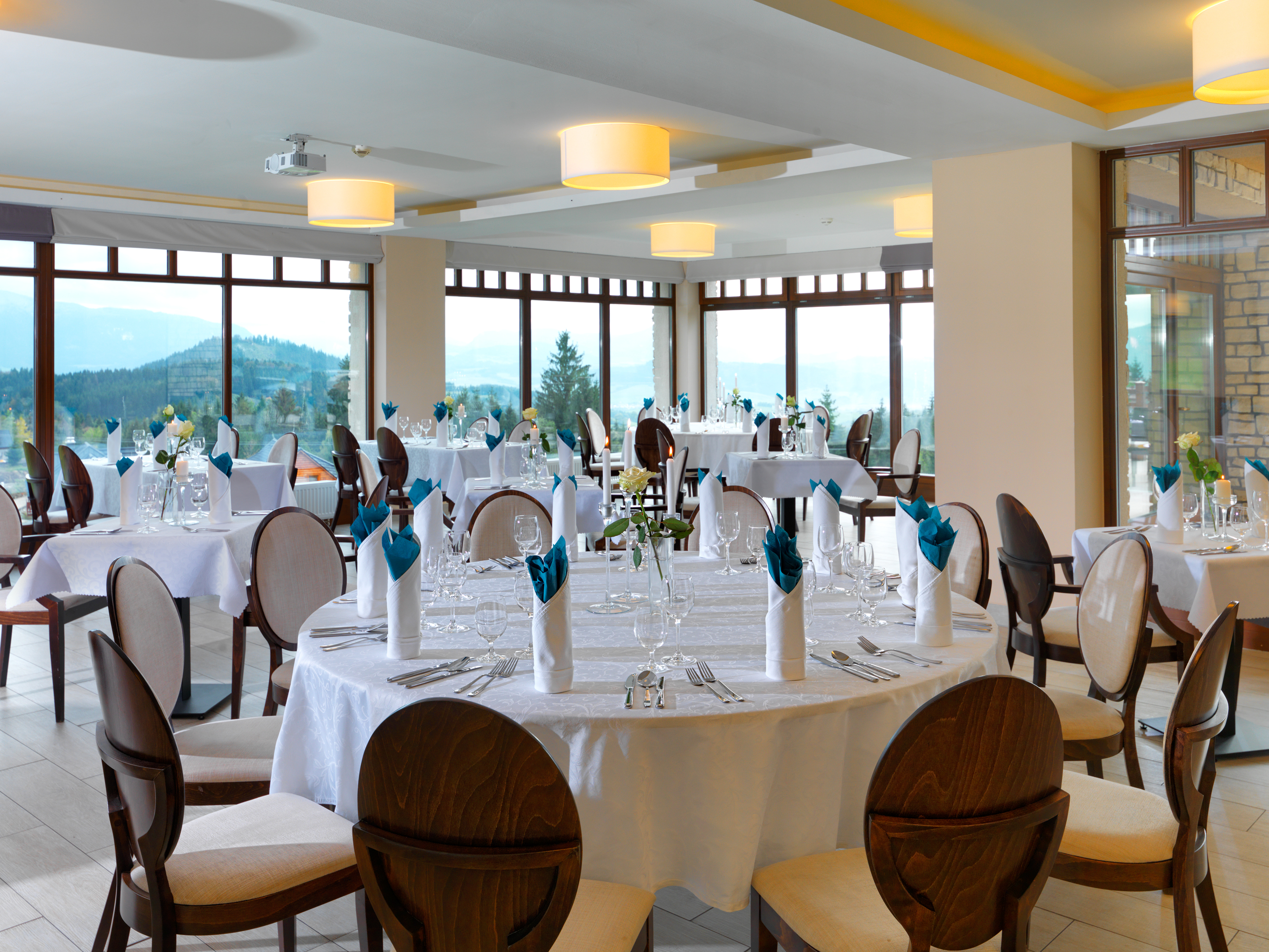 Salónik Hotela GREEN***